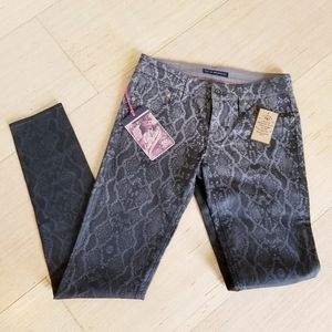 Cult of Individuality Hombre Stretch Teaser Skinny